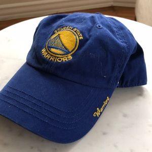 Women's Warriors hat